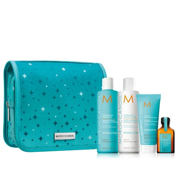 Moroccan Oil Hydration Kit