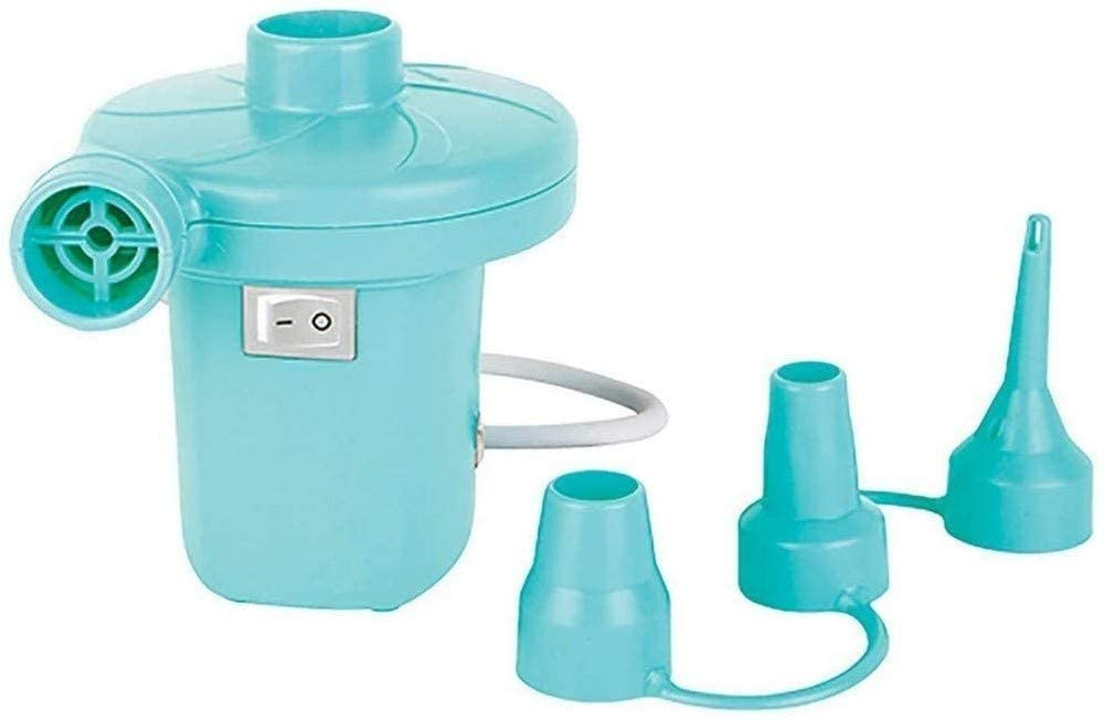 SUNNYLIFE ELECTRIC AIR PUMP