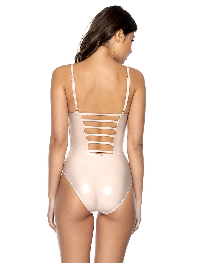 PQ SWIM Charlee One-Piece