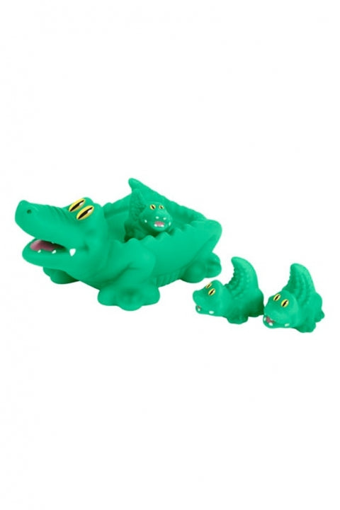 SUNNYLIFE CROC FAMILY SQUIRTERS