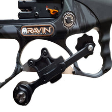 Load image into Gallery viewer, ArcheryDezign Relocation Bracket for Ravin Crossbow Cocking Handle