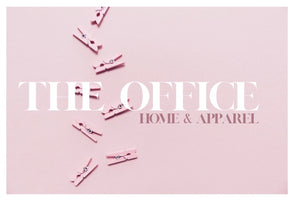 The Office Home & Apparel