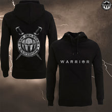 Load image into Gallery viewer, GSC Swords Warrior Hoodie