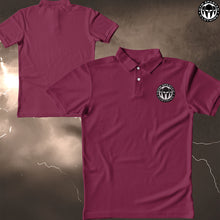 Load image into Gallery viewer, GSC Classic Logo Polo Shirt