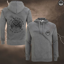 Load image into Gallery viewer, GSC Classic Logo and Shield Hoodie