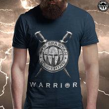 Load image into Gallery viewer, GSC Cotton Swords T-Shirt (Various Colours Available)