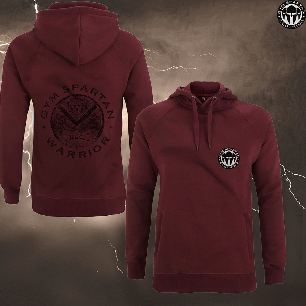 GSC Classic Logo and Shield Hoodie