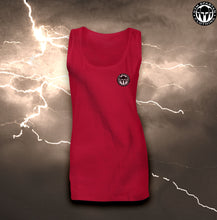 Load image into Gallery viewer, GSC Ladies Classic logo Vest
