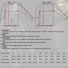 Load image into Gallery viewer, GSC Roman Logo #1 Warrior Sweatshirt