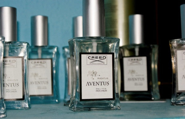 WHICH COLOGNE WAS OUR TOP SELLING FOR 2016? CREED AVENTUS BATCH 15Q01