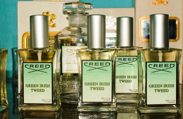 CREED GREEN IRISH TWEED 1.7FL Batch C3214K01 ~  Imported from French Perfumerys ! $44