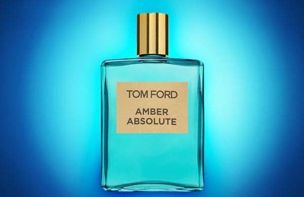 TOM FORD AMBER ABSOLUTE ~ (DISCONTINUED) Imported from French Perfumerys! $58