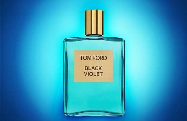 TOM FORD BLACK VIOLET  ~ (DISCONTINUED) Imported from French Perfumerys! $48