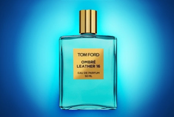 TOM FORD OMBRE LEATHER 16 ~ (DISCONTINUED) Imported from French Perfumerys! $58