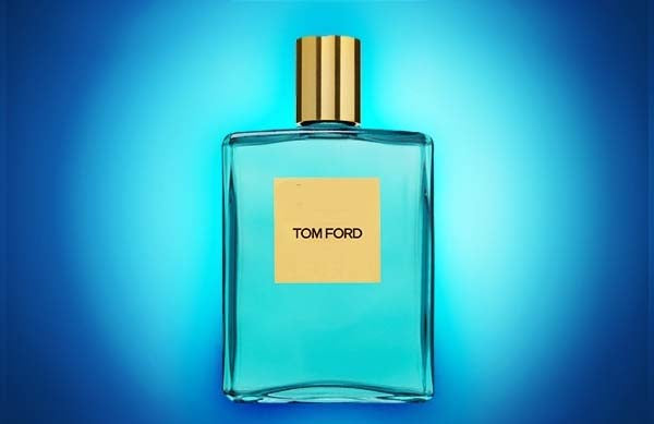 TOM FORD FOR MEN 1.7fL EDP SPRAY ~ Imported from French Perfumerys!