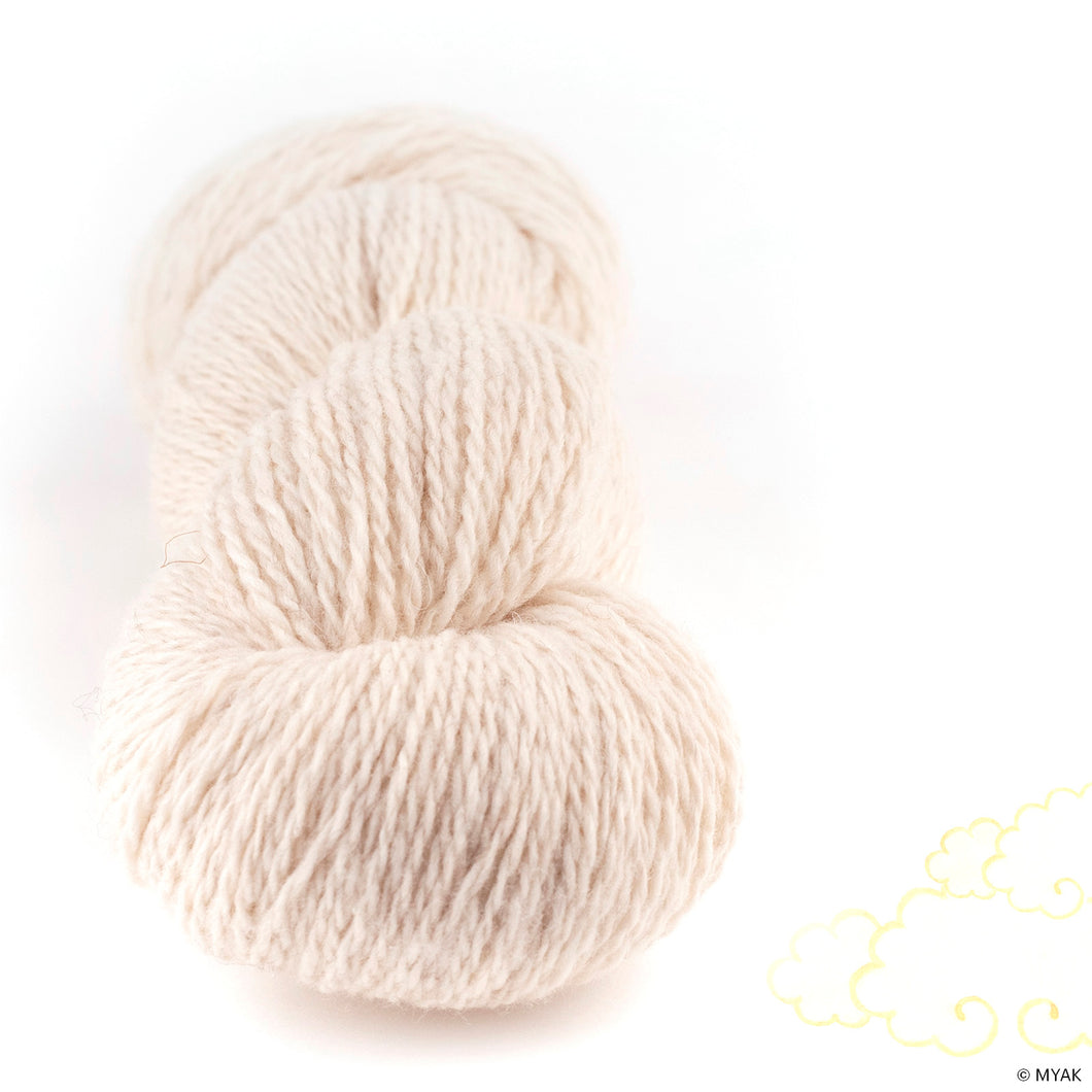 Tibetan Cloud Wool