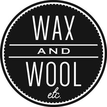 Load image into Gallery viewer, Wax and Wool Candles