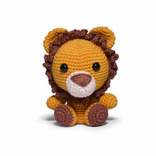Load image into Gallery viewer, Amigurumi - Animal Ball Collection