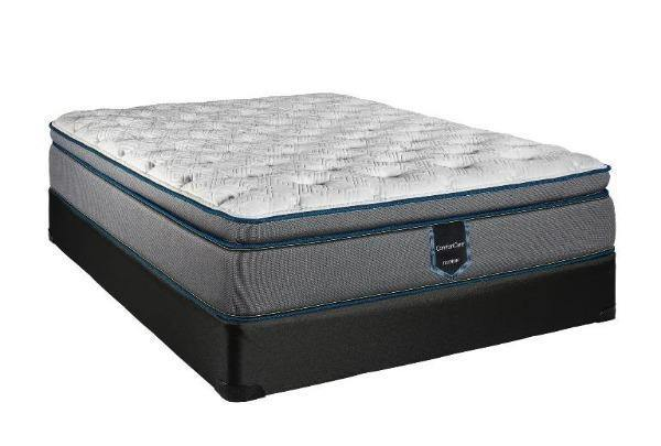 Brandi Pillow Top Mattress & Foundation - Discount Mattress Co