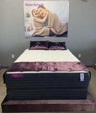 Load image into Gallery viewer, Chardonnay Plush Mattress & Foundation - Discount Mattress Co