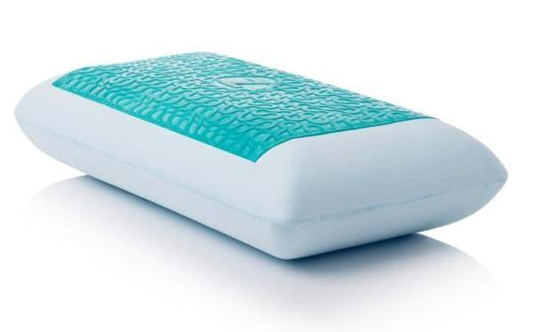 Z-Gel Dough Infused Pillow - Discount Mattress Co