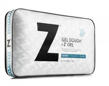 Load image into Gallery viewer, Z-Gel Dough Infused Pillow - Discount Mattress Co