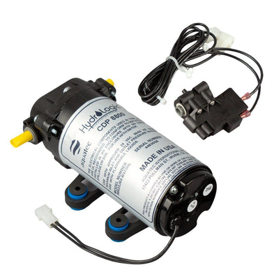 HydroLogic Pressure Booster Pump 110V for StealthRO - GrowDudes