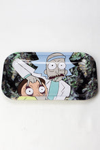 Load image into Gallery viewer, Cartoon Medium Rolling Tray