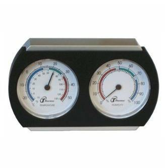Thermometer and Hygrometer Indoor - GrowDudes