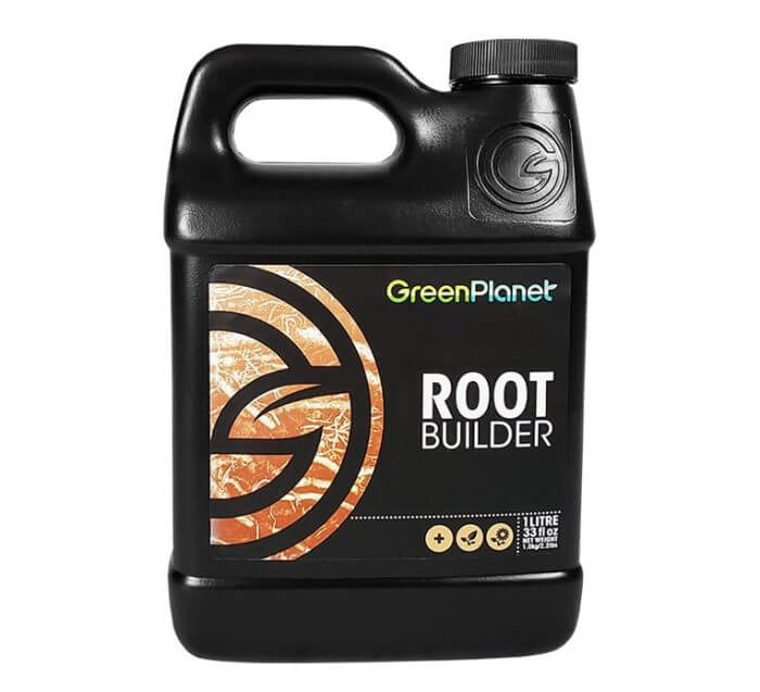 GreenPlanet Nutrients Root Builder
