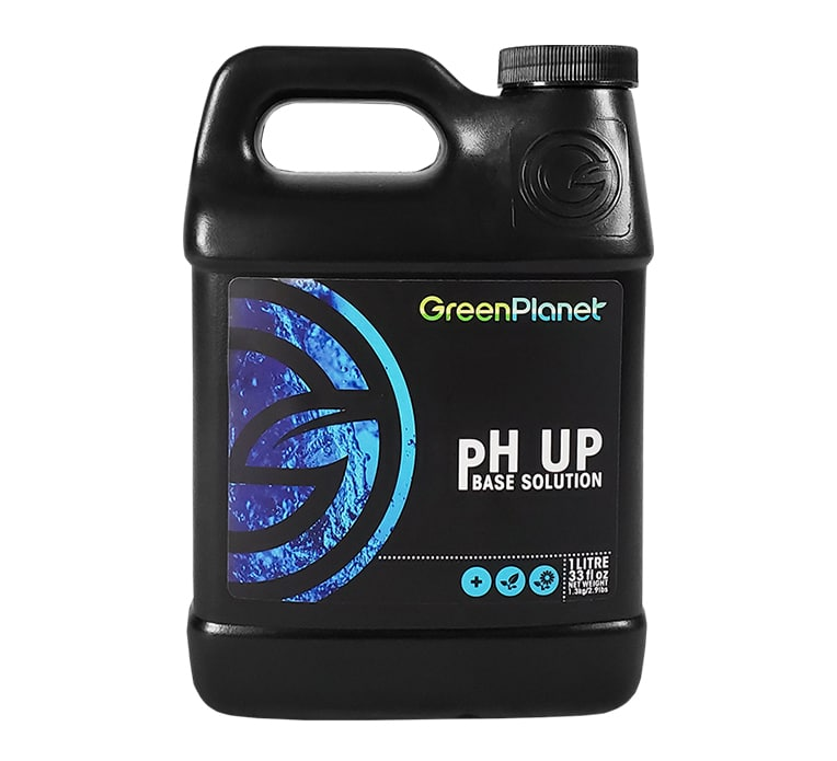GreenPlanet Nutrients pH Up