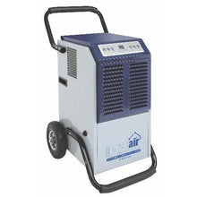 Load image into Gallery viewer, Ideal-Air™ Pro Series Dehumidifier 100 Pint - GrowDudes