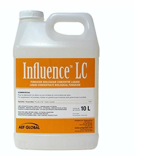 Influence Fungicide LC 10L - GrowDudes