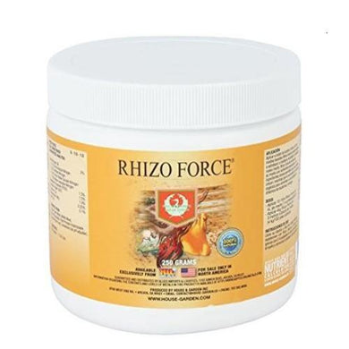 House & Garden Rhizo Force - GrowDudes