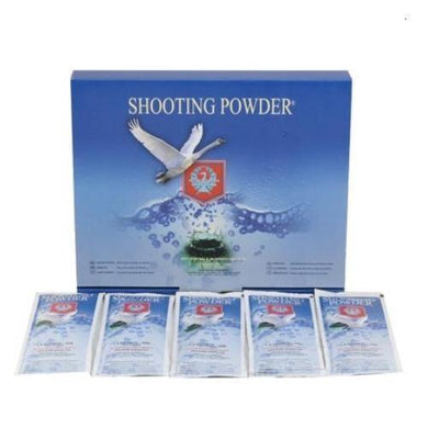 House & Garden Shooting Powder 5 sachets / box - GrowDudes