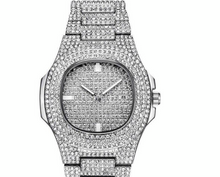 "Load image into Gallery viewer, ""Bling With Me"" Watch"