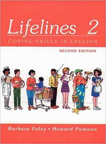 Lifelines 2: Coping Skills in English (Revised)