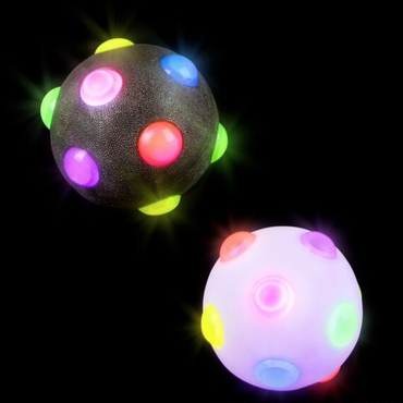 Light-Up Disco Ball