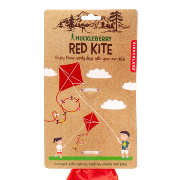 Red Kyte