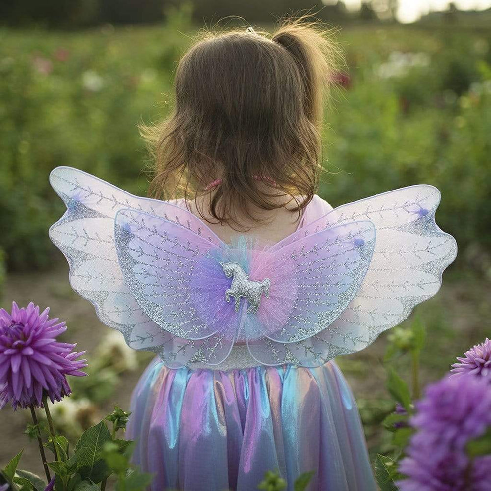 Tutu & Wings Set