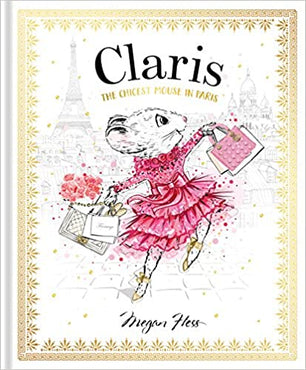 Claris the Mouse Books
