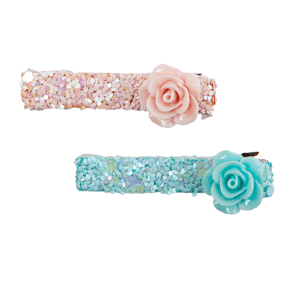 Boutique Hair Clips