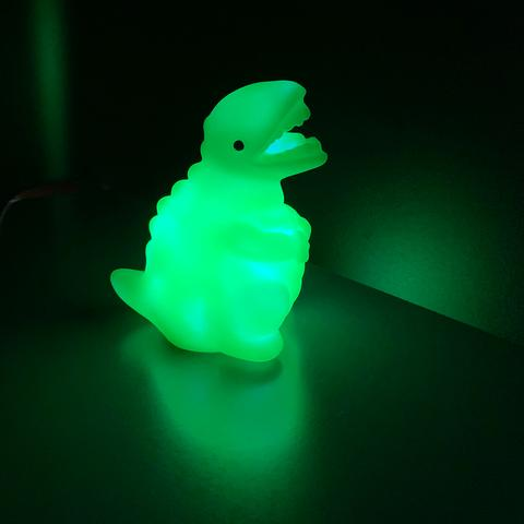 Dino Changing Nightlight