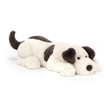 Dashing Dog Stuffed Animal