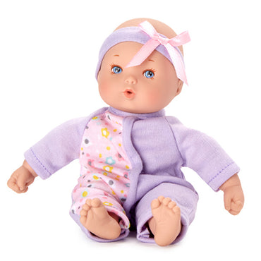 "Little Cuties 8"" Doll"