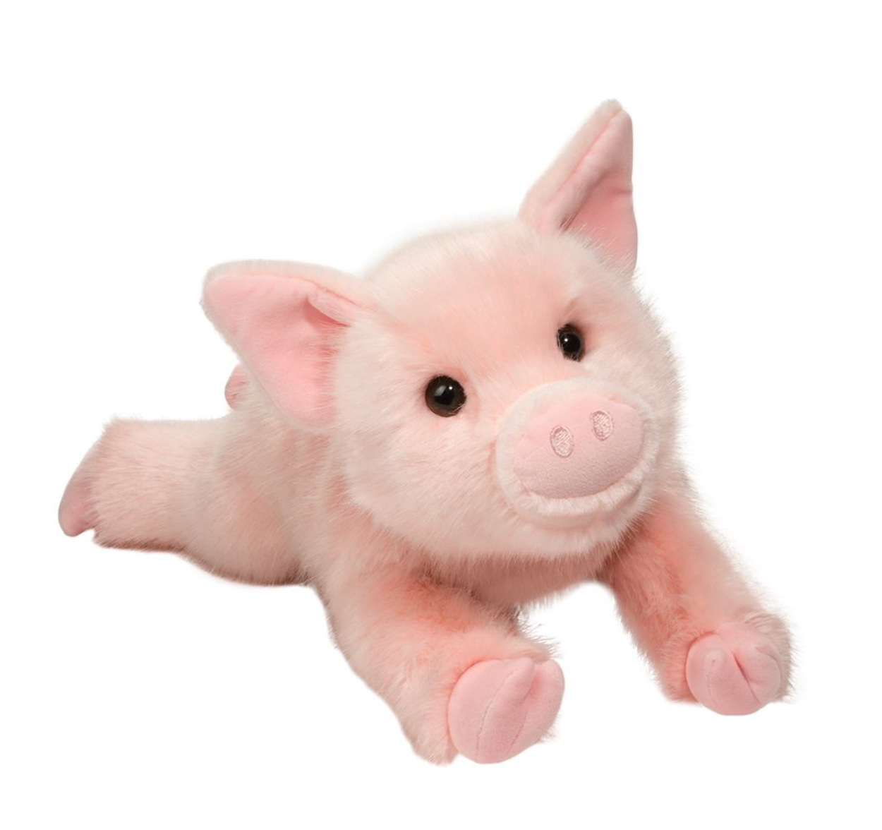 Charlize Dlux Pig