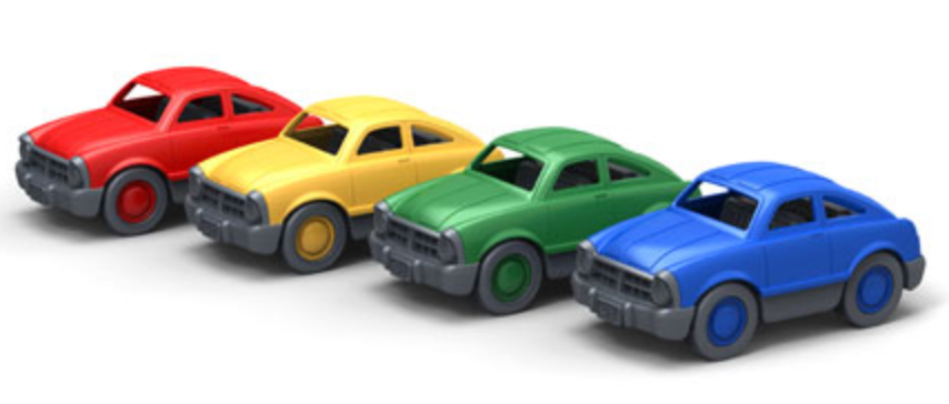 Mini Vehicle Assorted