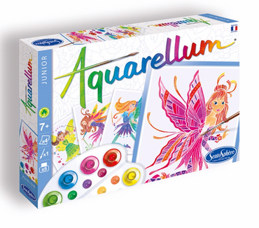 Aquarellum Junior
