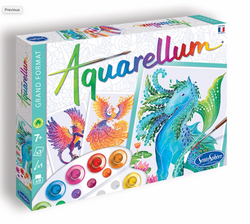 Aquarellum Large