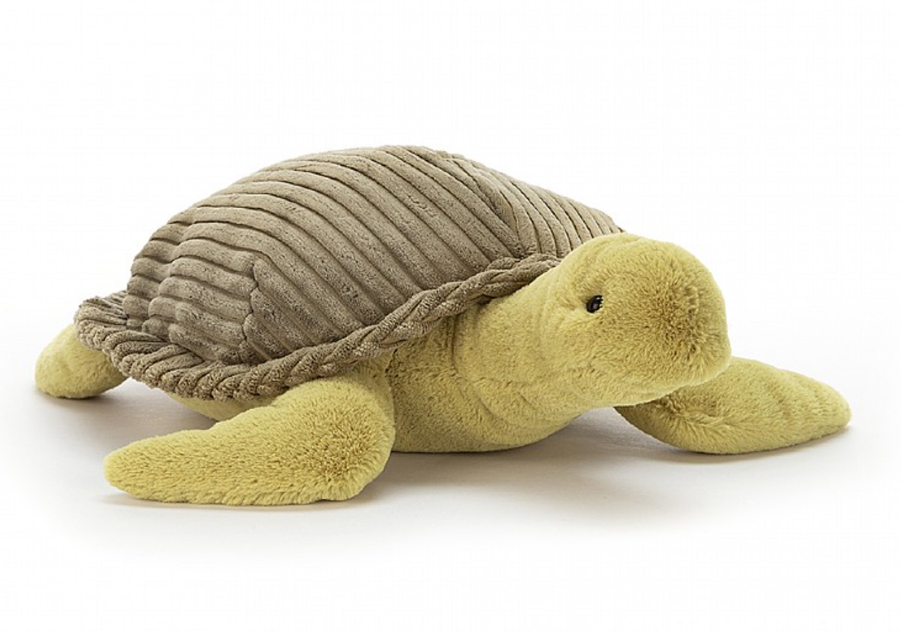 Terence Turtle Stuffed Animal